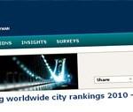 Londres : une qualité de vie moyenne, et une ville pas très verte